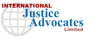 International Justice Advocates Limited